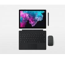 Microsoft Surface Pro 6 - i5, 8GB, 256GB, Stylus, Keyboard, Windows 10 Pro