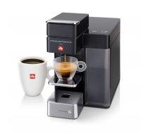 Kafijas automāts Illy Y5 EC, melns