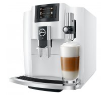Jura kafijas automāts, E8 Piano White