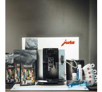Jura E8 Touch kafijas automāta mega komplekts