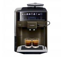 Siemens kafijas automāts, EQ,6 plus 300, TE653318RW