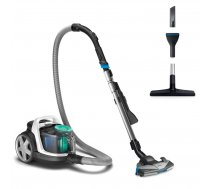 Vacuum Cleaner PHILIPS PowerPro Active FC9553/09 Canister/Bagless 650 Watts Capacity 1.5 l Weight 4.5 kg FC9553/09