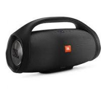 Portable Speaker JBL Boombox Portable/Waterproof/Wireless Bluetooth Black JBLBOOMBOXBLKEU