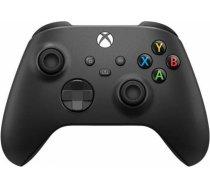 Microsoft Xbox Wireless Controller Black Gamepad Xbox Series S,Xbox Series X,Xbox One,Xbox One S,Xbo