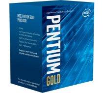 Intel® Pentium® Gold G5420, procesors BX80684G5420