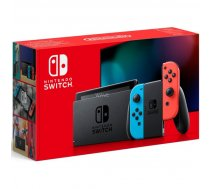 CONSOLE SWITCH/RED/BLUE 10002207 NINTENDO 10002207