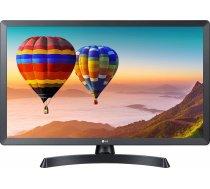 LG 28'' HD LED monitors ar TV uztvērēju, LG 28TN515S-PZ