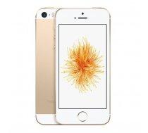 Apple iPhone SE 64GB gold !RENEWED! MLXP2
