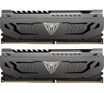 Patriot Viper Steel 16GB 3000MHz CL16 DDR4 KIT OF 2 PVS416G300C6K PVS416G300C6K
