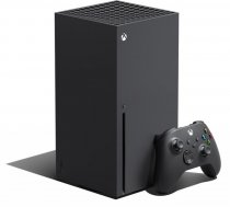 CONSOLE XBOX SERIES X 1TB/RRT-00010 MICROSOFT RRT-00010