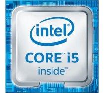 Intel Core i5-9600K procesors, 3,7 GHz, 9 MB, lielapjoma (CM8068403874404) CM8068403874404