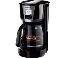 Sencor Filtra kafijas automāts SCE 5070BK 41006306