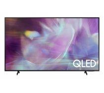 """Samsung Series 6 QE55Q60AAU 139.7 cm (55"""") 4K Ultra HD Smart TV Wi-Fi Black"""