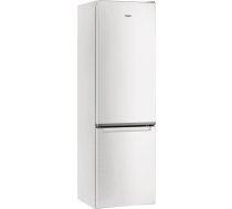 Whirlpool W5 911E W 1 fridge-freezer Freestanding White 372 L A+ W5 911E W 1