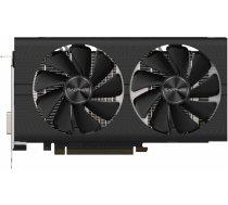 Sapphire Pulse Radeon RX 580 8G, 8192 MB GDDR5 11265-05-20G