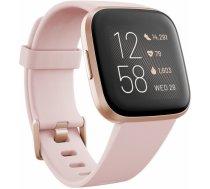 Fitbit Versa 2 Petal Copper Rose Aluminium FB507RGPK