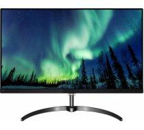 Philips E Line 4K Ultra HD LCD monitor 276E8VJSB/00 276E8VJSB/00