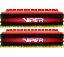 Pamięć Patriot Viper 4, DDR4, 16 GB,3200MHz, CL16 (PV416G320C6K) PV416G320C6K