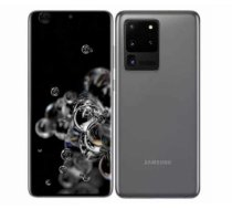 MOBILE PHONE GALAXY S20 ULTRA/5G GRAY SM-G988BZAD SAMSUNG SM-G988BZAD