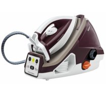 Tefal Pro Express GV7810 steam ironing station 2400 W 1.6 L Durilium Autoclean soleplate Bordeaux,Wh GV7810