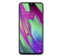 "Samsung Galaxy A40 SM-A405F 15 cm (5.9"") 4 GB 64 GB Dual SIM 4G USB Type-C Black Android 9.0 31"