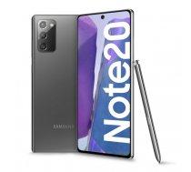 "Samsung Electronics Polska Samsung Galaxy Note20 SM-N980F 17 cm (6.7"") Android 10.0 4G USB Type"