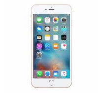 Apple iPhone 6s plus 16GB rose gold !RENEWED! MKU52