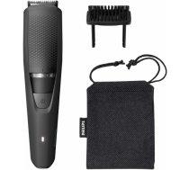 Philips BEARDTRIMMER Series 3000 BT3226/14 beard trimmer Black BT3226/14