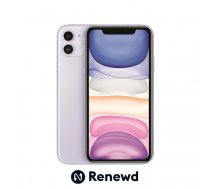 MOBILE PHONE IPHONE 11 64GB/PURPLE RND-P14964 APPLE RENEWD RND-P14964