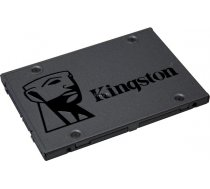 "Kingston Technology A400 2.5"" 480 GB Serial ATA III TLC SA400S37/480G"
