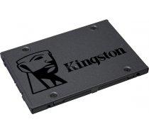"Kingston Technology A400 2.5"" 240 GB Serial ATA III TLC SA400S37/240G"