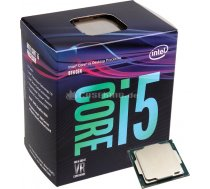 Intel Core i5-8400 2,8 GHz (Coffee Lake) Sockel 1151 - boxed BX80684I58400