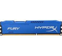 Kingston 4GB DDR3 PC12800 CL10 DIMM HyperX Fury Blue HX316C10F/4 HX316C10F/4