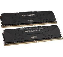 Crucial Ballistix Black 32GB 2666MHz CL16 DDR4 KIT OF 2 BL2K16G26C16U4B BL2K16G26C16U4B