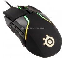 SteelSeries Rival 600 Gaming Maus - schwarz 62446