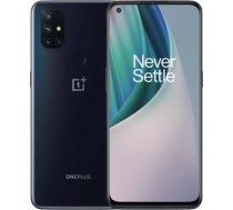 "OnePlus Nord N10 5G 16.5 cm (6.49"") Oxygen OS USB Type-C 6 GB 128 GB 4300 mAh Blue 5011101334"