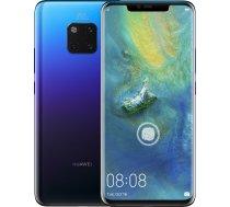 Smartfon Huawei Mate 20 Pro 128 GB Dual SIM Fioletowy (51092XAR) 51092XAR