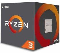 AMD Ryzen 3 1200 processor 3.1 GHz 8 MB L2 YD1200BBAFBOX