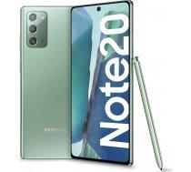 Samsung Galaxy Note20 256GB DS viedtālrunis zaļš (SM-N980BZG) 2_312678