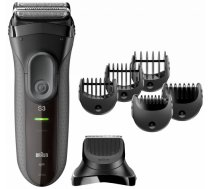 Braun Series 3 Shave&Style 3000BT 3000BT