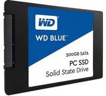 """Western Digital Blue 500GB 2.5"""" SATAIII WDS500G2B0A WDS500G2B0A"""