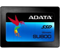 ADATA SU800 256GB SSD 2.5inch SATA3 560/520 MB/s 3D NAND ASU800SS-256GT-C