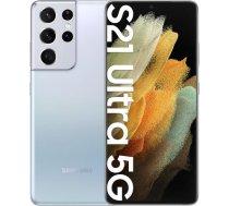 MOBILE PHONE GALAXY S21 ULTRA/5G 128GB SILV SM-G998B SAMSUNG SM-G998BZSDEUE