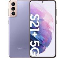 MOBILE PHONE GALAXY S21+ 5G/128GB VIOLET SM-G996B SAMSUNG SM-G996BZVDEUE