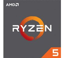 AMD Ryzen 5 3600 3,6 GHz (Matisse) Sockel AM4 - tray 100-000000031