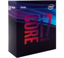 Intel® Core ™ i7-9700K, procesors BX80684I79700K