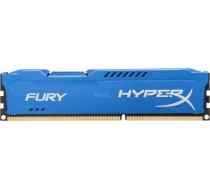 Hyperx atmiņa, DDR3, 4 GB, 1600 MHz, CL10 (HX316C10F / 4) HX316C10F/4