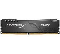 Kingston HyperX Fury Black 16GB 2400MHz CL15 DDR4 HX424C15FB3/16 HX424C15FB3/16