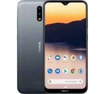 Nokia Viedtālrunis 2.3 32 GB Dual SIM Grey (20984) 20984