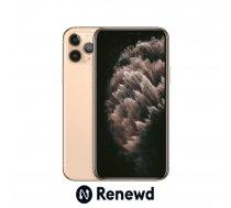 MOBILE PHONE IPHONE 11 PRO/GOLD RND-P15364 APPLE RENEWD RND-P15364